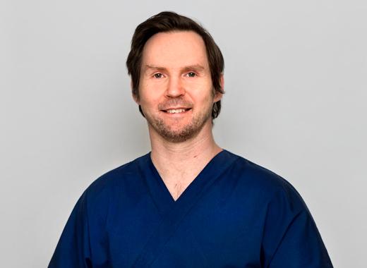 Dr Sass Loránd – Fog- és szájbetegségek szakorvosa